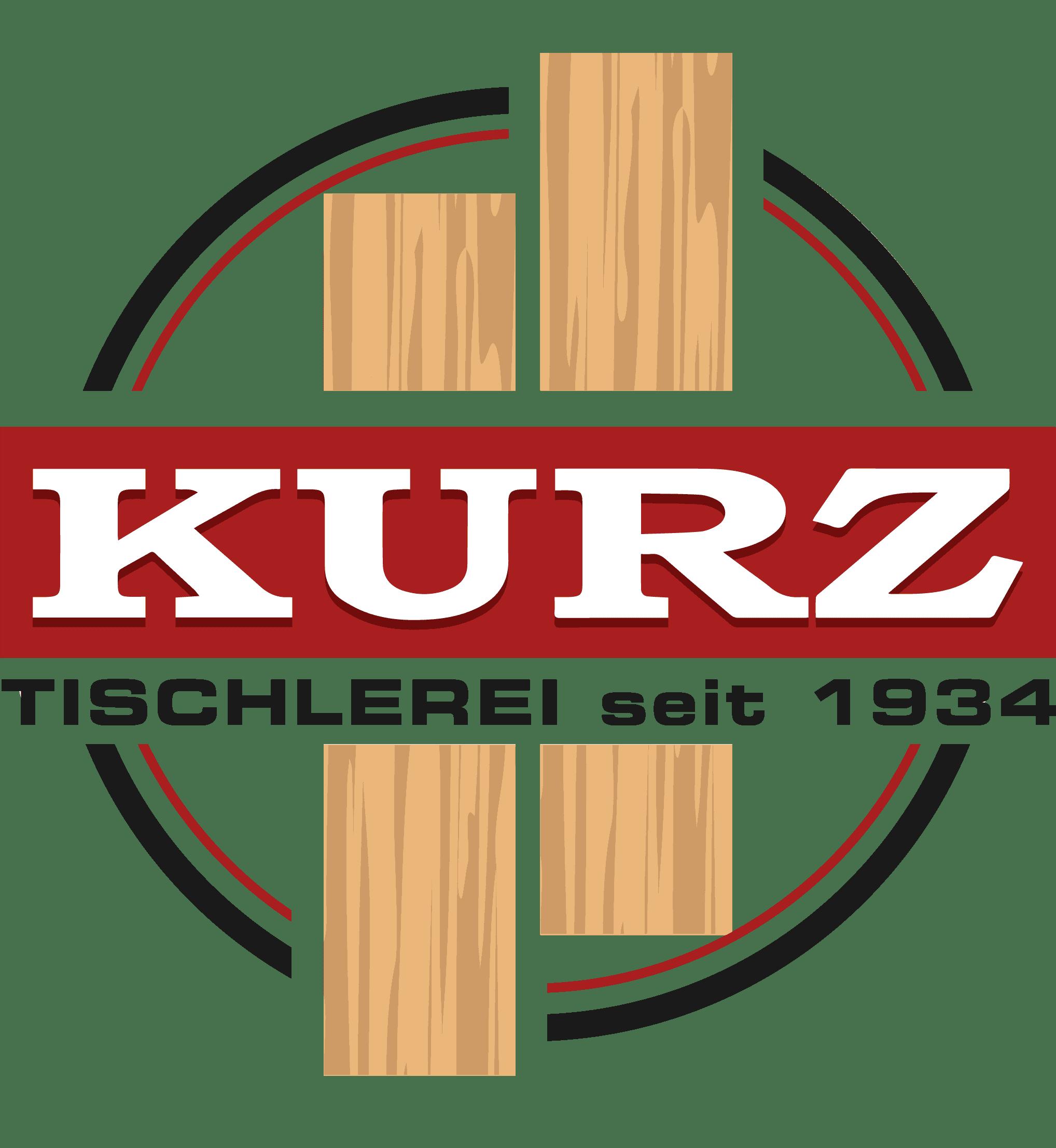 Logo der Firma Tischlerei Kurz