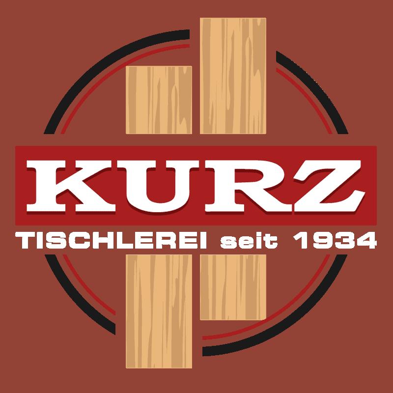 Logo Tischlerei Kurz